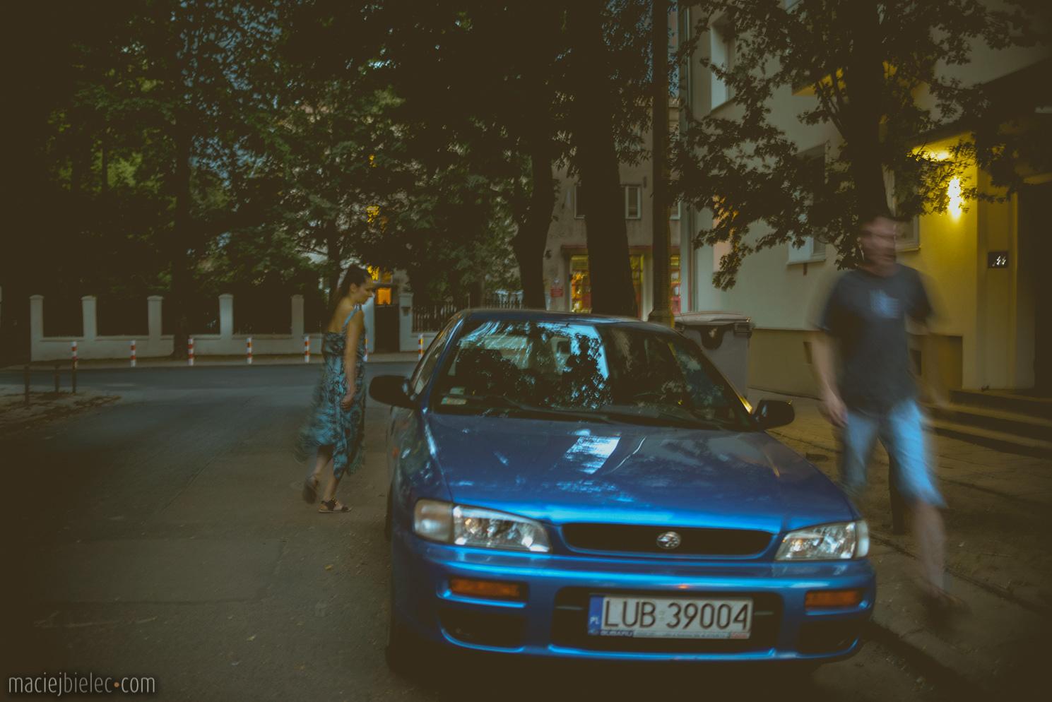 Subaru w Lublinie