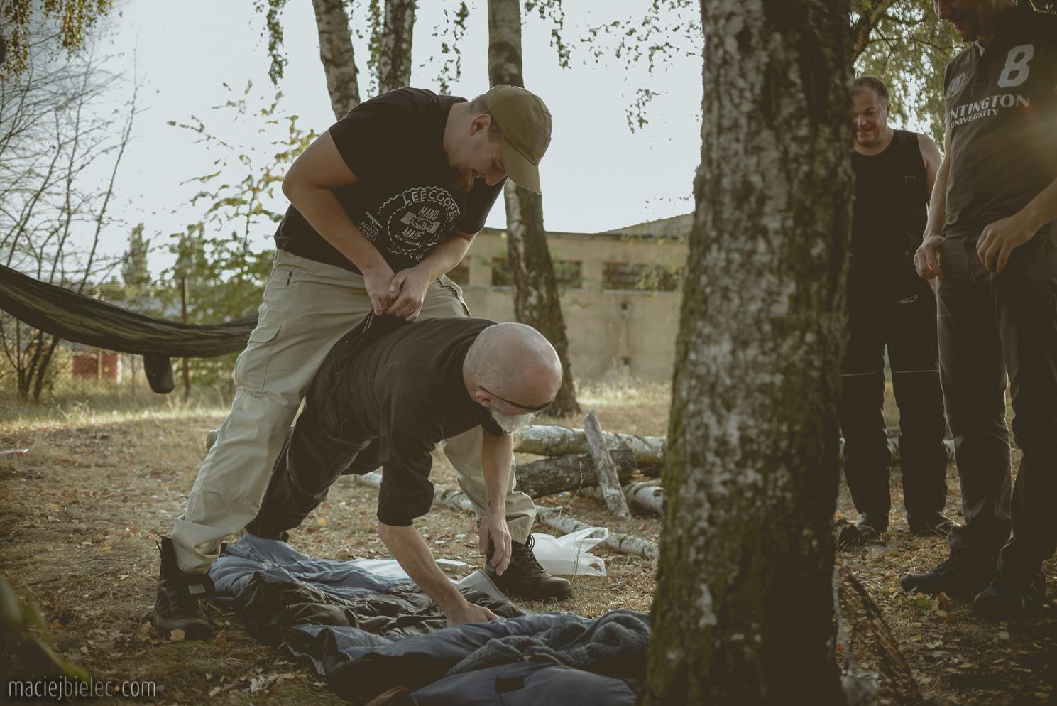 Popołudniowe tortury