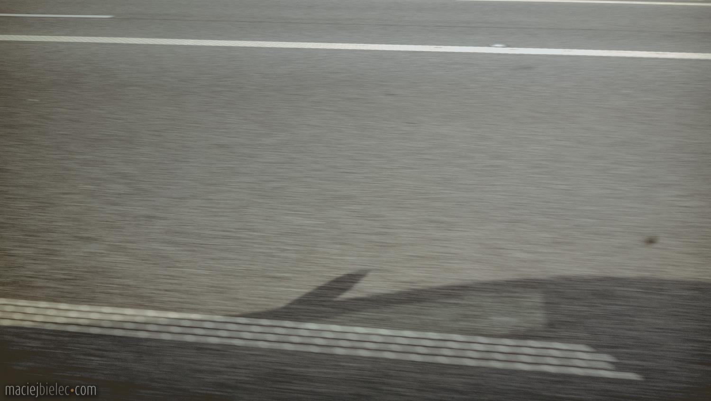 Bla Bla Car na autostradzie