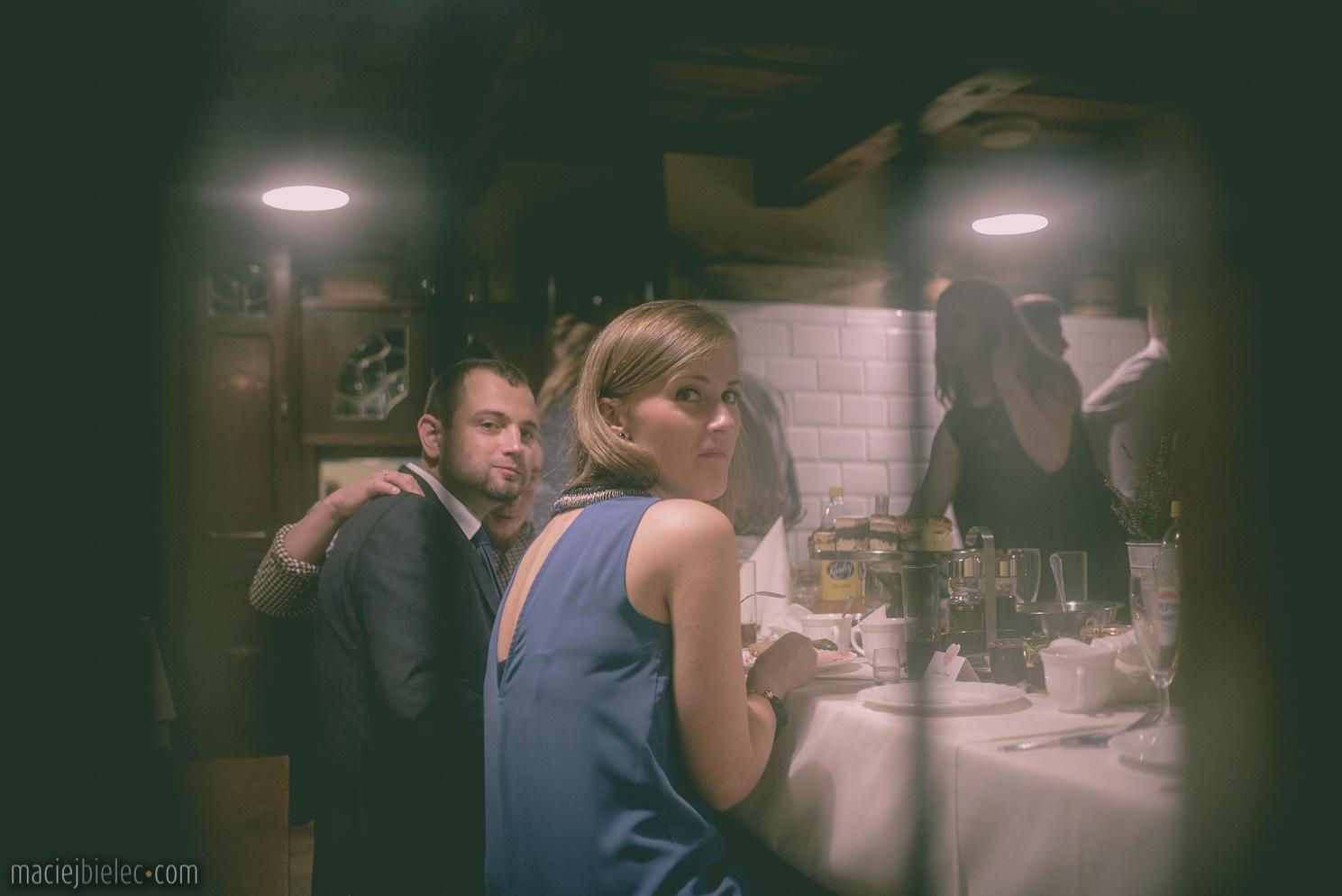 Fotografia ślubu i wesela w skansenie w Lublinie