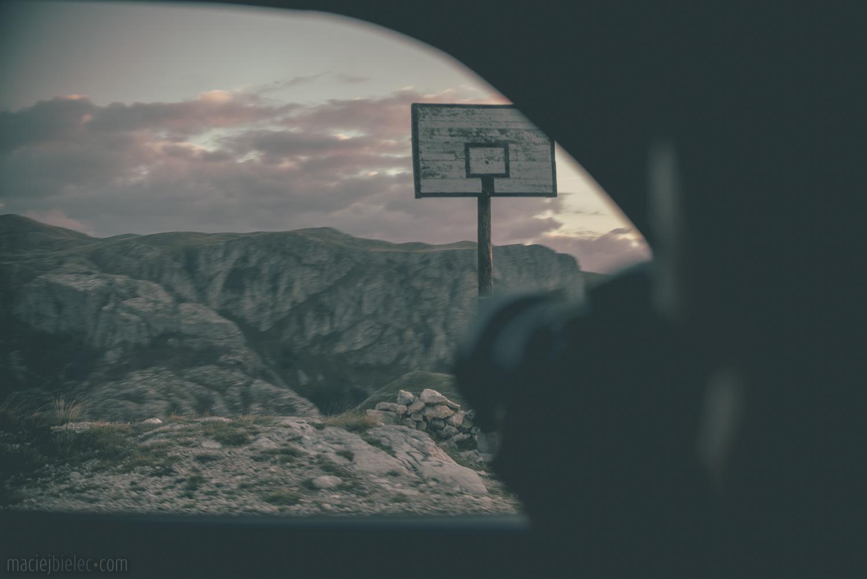 Koszykówka w Czarnogórze